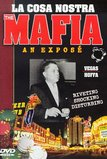 La Cosa Nostra - The Mafia: An Expose, Vol. 3 - Vegas/Hoffa