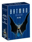 Batman Collection DVD 3-Pack (Mask of the Phantasm / SubZero / Return of the Joker)