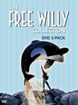 Free Willy Collection (3pc) (Gift)