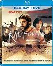 Kalifornia (Two-Disc Blu-ray/DVD Combo in Blu-ray Packaging)