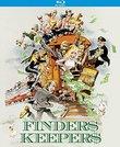 Finders Keeper [Blu-ray]