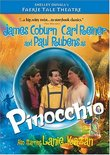 Faerie Tale Theatre - Pinocchio