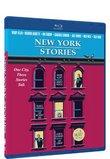 New York Stories [Blu-ray]