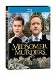 Midsomer Murders: Series 20 [Blu-ray]
