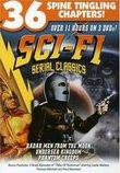 Sci-Fi Serial Classics