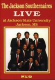 The Jackson Southernaires: Live
