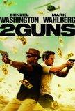 2 Guns (Blu-ray + DVD + Digital Copy + UltraViolet)
