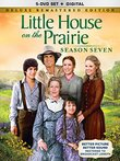 Little House on the Prairie: Season 7 (Deluxe Remastered Edition DVD + Ultraviolet Digital Copy)