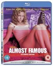 Almost Famous [Extended Edition] [Blu-ray] [2000]