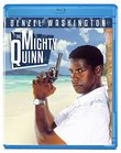 Mighty Quinn [Blu-ray]