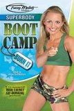 Tracey Mallett Superbody Boot Camp: Burn It