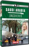FRONTLINE: Saudi Arabia Uncovered DVD