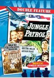 WWII Double Feature: Jungle Patrol & The Silent Raiders