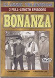 Bonanza Classic Television- Showdown, The Gunman, Blood on the Land
