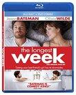 The Longest Week [Bluray + DVD] [Blu-ray]