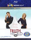 Truth Be Told Blu-ray / DVD Combo