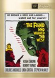 Fiend Who Walked West, The