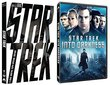 Star Trek DVD 2 Pack 2 Disc Special Edition & Into The Darkness Sci-Fi Set
