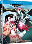 Space Dandy: Season Two [Blu-ray]