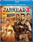 Jarhead 3: The Siege [Blu-ray]