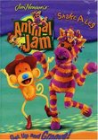 Jim Hensons's Animal Jam (shake a leg)