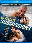 UFC: Ultimate Submissions [Blu-ray]