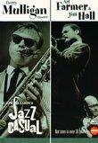 Jazz Casual - Gerry Mulligan & Art Farmer