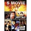 5-Movie Action Pack V.2