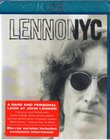 John Lennon NYC - PBS : American Masters : Blu-ray - Extended Edition with 20 Minutes of Additional Interviews