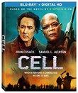 Cell [Blu-ray + Digital HD]