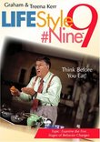 Graham Kerr Lifestyle #9 Vol. 6 Think Before You Eat
