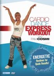 Cardio Dance Express Workout: Tone Up & Lose Weight - Great for Active Seniors Too