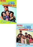 Parker Lewis Can't Lose - The Complete First Season / Complete Second Season (2 Pack)