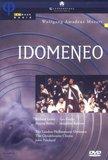 Mozart - Idomeneo / Barstow, Goeke, Betley, Lewis, Oliver, Pritchard, Glyndebourne Opera