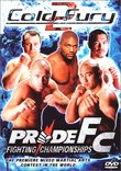 Pride FC - Cold Fury 2