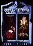 Crypt of Terror: Brain Twisters & Prime Evil