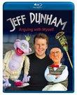 Jeff Dunham: Arguing with Myself [Blu-ray]