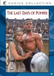 THE LAST DAYS OF POMPEII  (1984 MINI-SERIES) (2 Discs)
