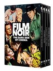 Film Noir: The Dark Side of Cinema (A Bullet For Joey, He Ran All the Way, Storm Fear, Witness to Murder) (4 Discs)