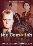 The Commish: Complete Second Season