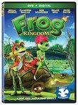 Frog Kingdom [DVD + Digital]