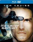 Minority Report Blu-ray SteelBook [French Import]