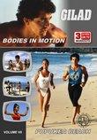 Gilad: Bodies in Motion: Pupukea Beach