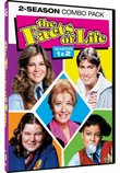 Facts of Life Seasons 1 & 2