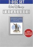 Walt Disney Treasures - Disneyland - Secrets, Stories & Magic (Collector's Tin)