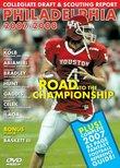 Philadelphia - Road to the Championship - Eagles 2007-2008