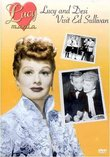 Lucy Mania: Lucy and Desi Visit Ed Sullivan