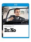 Dr. No [Blu-ray + DHD]