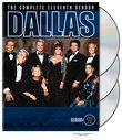 Dallas: The Complete Eleventh Season
