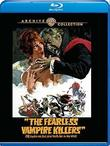 The Fearless Vampire Killers [Blu-ray]
